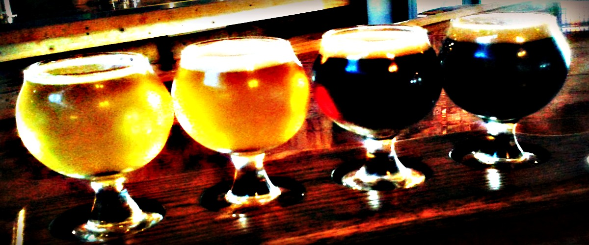 Sample 4 of 64 Rotating Craft Beers for $6 With One Of These...